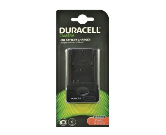 Duracell Analogs Canon CB-2LVE Foto kameras 20 30 40 PowerShot SD40 USB Lādētājs priekš NB-4L Akumulātora