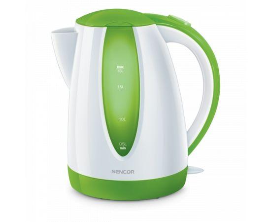 Электрический чайник Sencor SWK 1811 GR