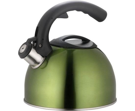 Lamart Чайник CUIVRE 3 л, зелёный