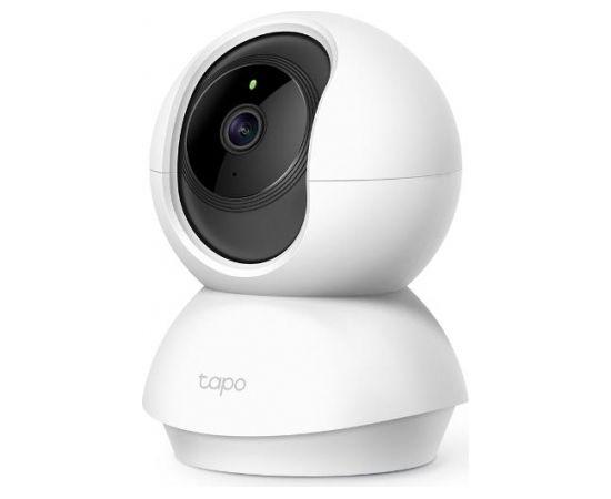 TP-LINK C210 Tapo Pan/Tilt Home Security Wi-Fi Camera