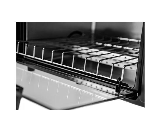 Camry CR 6016 9L, Black/ Silver Cepeškrāsns