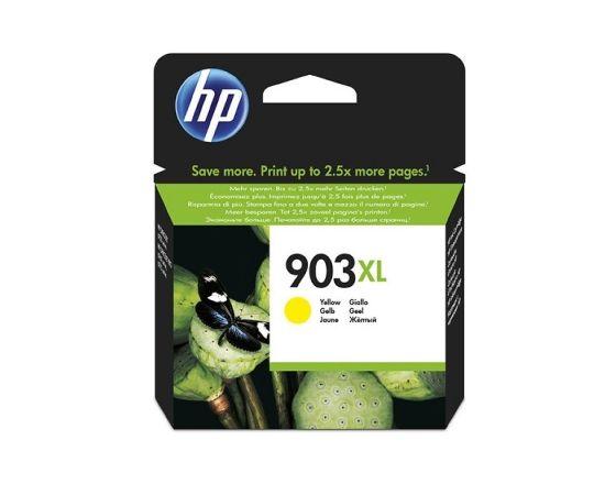 Hewlett-packard HP 903XL High Yield Yellow Original Ink Cartridge (825 pages) / T6M11AE