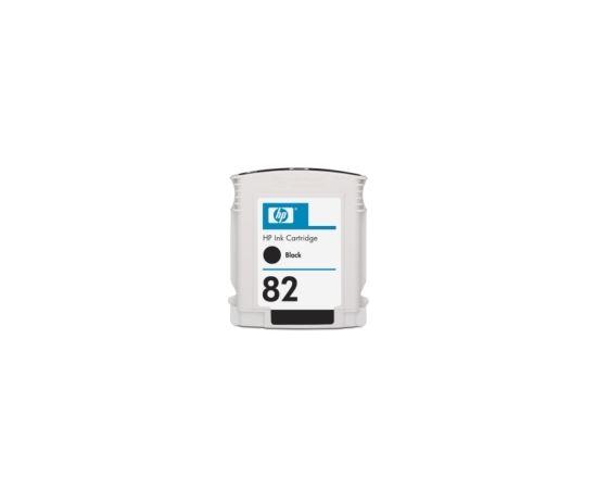 Hewlett-packard HP no.82 Ink Cart. Black (69ml) / CH565A