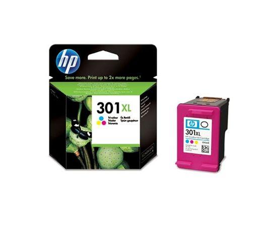 HP 301XL ink color DeskJet 1050 2050