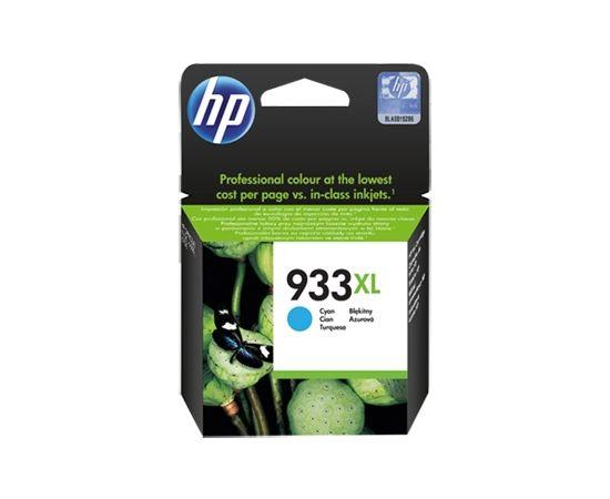 HP 933XL ink cyan Officejet 6700