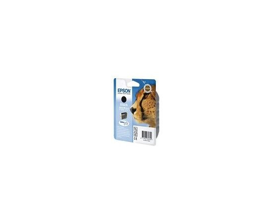 EPSON T0711 ink cartridge black