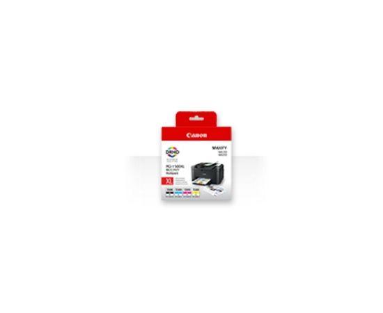 CANON INK PGI-1500XL BK/C/M/Y MULTI