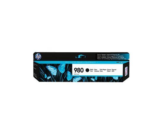HP 980 Black Ink Office jet Enterprise