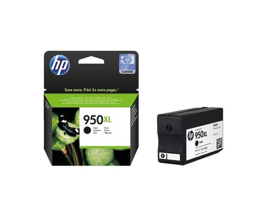 HP 950XL ink black
