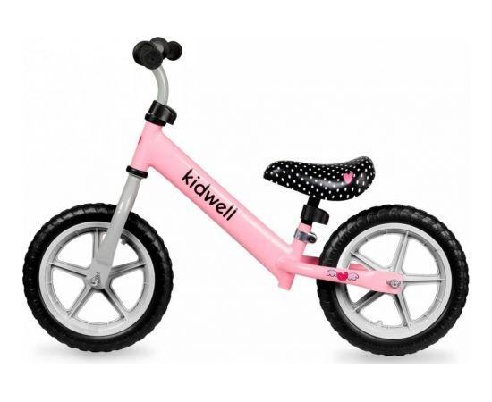 Kidwell Kidwell Rebel rozā