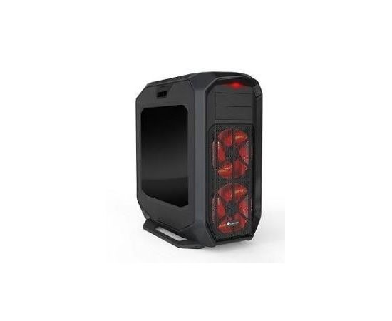 PC case Corsair Graphire Series 780T Black, Full Tower up to XL-ATX