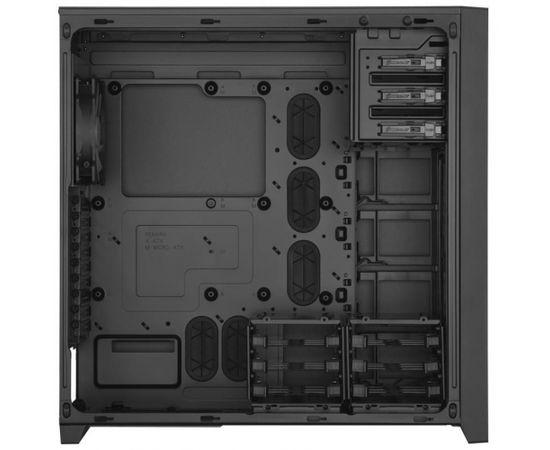 PC case Corsair Obsidian Series 750D Full Tower ATX Case