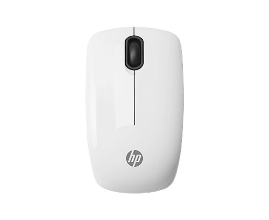 Hewlett-packard HP Z3200 White Wireless Mouse / E5J19AA#ABB