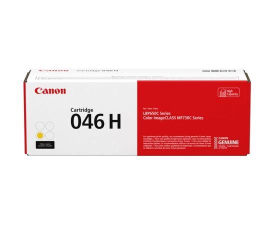 CANON CRG 046 HY yellow toner