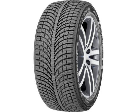 Michelin Latitude Alpin LA2 255/45R20 101V