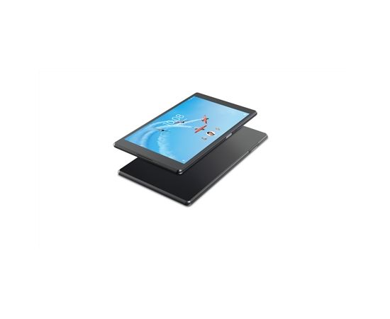 "Lenovo IdeaTab 4-8504F 8 "", Black, IPS, 1280 x 800 pixels, Qualcomm, Snapdragon 425, 2 GB, LPDDR3, 16 GB, Bluetooth, 4.0, 802.11 B/G/N, Front camera, 2 MP, Rear camera, 5 MP, Android, 7.1.1"