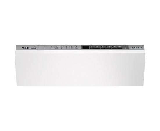 AEG FSE 62400P trauku mazgājamā mašīna, iebūvējama, 45cm