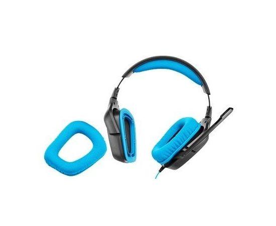 HEADSET GAMING G430/981-000537 LOGITECH
