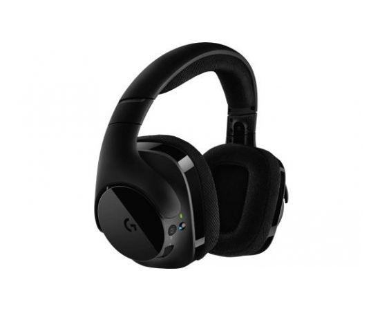 HEADSET GAMING G533 WRL/981-000634 LOGITECH