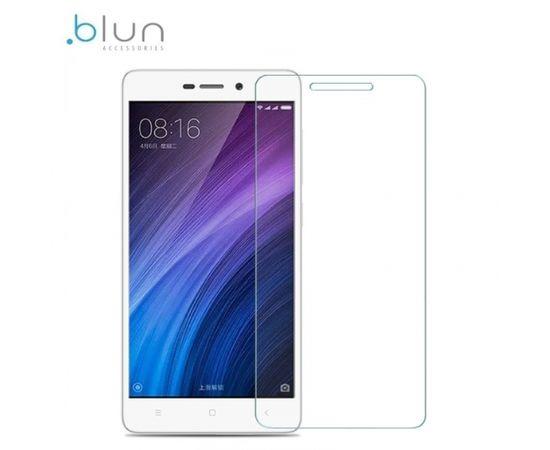 Blun Extreeme Shock 0.33mm / 2.5D Защитная пленка-стекло Xiaomi Redmi 4A (EU Blister)