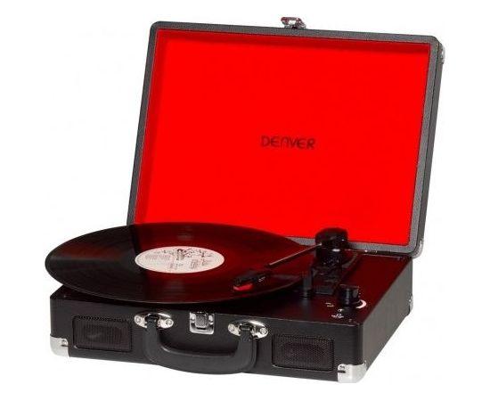 Gramofon Denver Denver VPL-120 black