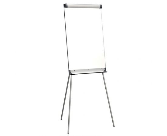 Tāfele ar statīvu 2x3 Popchart, 100 x 70 cm