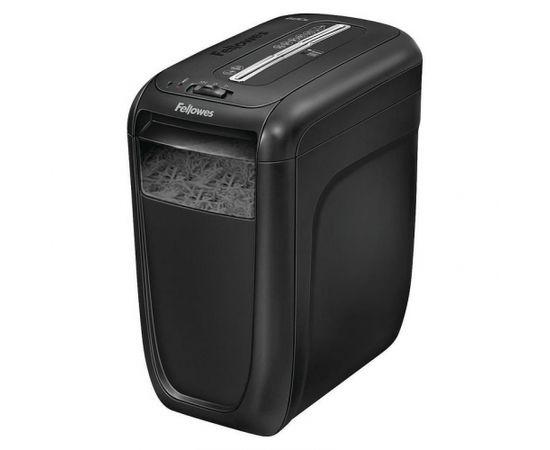 FELLOWES Powershred 60Cs Black, 22 L Dokumentu smalcinātājs