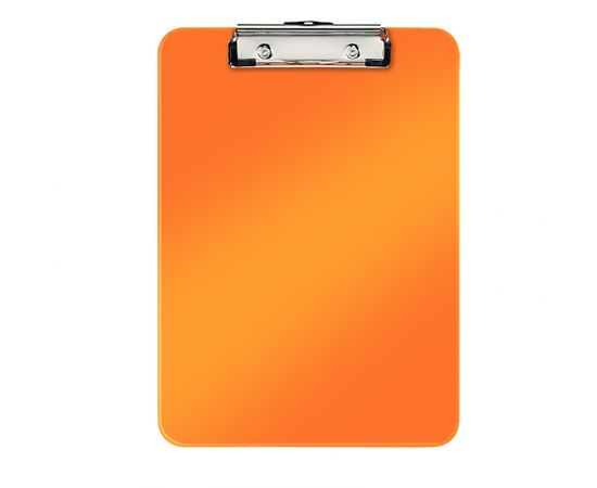 Esselte Planšete LEITZ WOW, A4 formāts, oranžā krāsa
