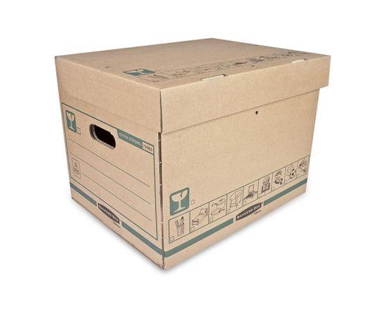 Fellowes Arhīva kaste EXTRA STRONG 35 kg, 325 x 300 x 390 mm