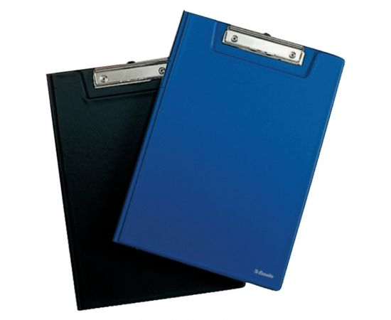 Mape-planšete ESSELTE ar vāku, A4 formāts, zila