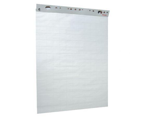 Papīra bloks ESSELTE, 60 x 85 cm, 50 lapas, baltas
