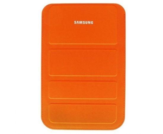 "Samsung EF-ST210BOE Универсальный 7\"" Galaxy Tab Чехол - Кармар со стендом Оранжевый (EU Blister)"