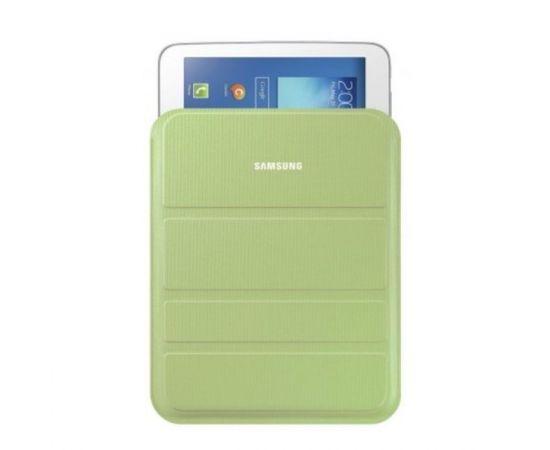 """Samsung EF-ST210BME Universāls 7"""" Galaxy Tab Maks - kabata ar statīvu Salātkrāsas (EU Blister)"""