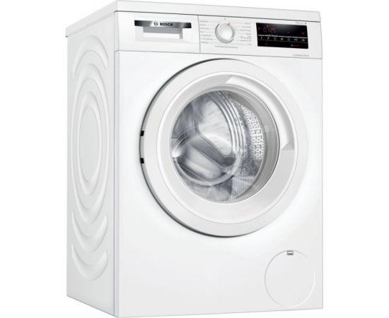 Bosch WUU28TL9SN s6 veļas mašīna 9kg 1400apgr. pabūvējama