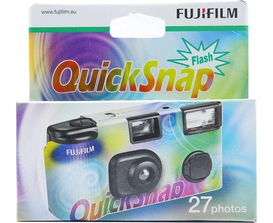 Fujifilm Quicksnap 400 X-TRA Flash vienreizlietojama
